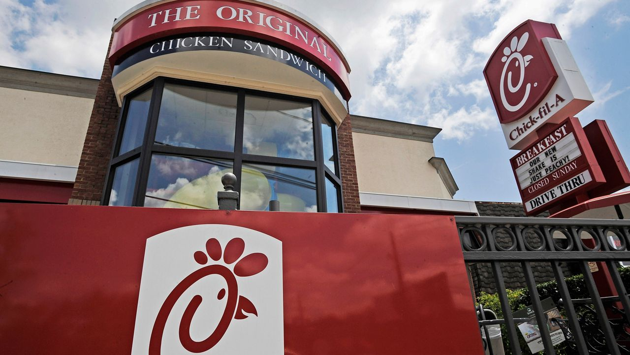 Traffic Flow Atop Concerns For Possible Chick-Fil-A in Clay - Spectrum News