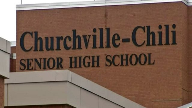 student arrested after making threats against churchville