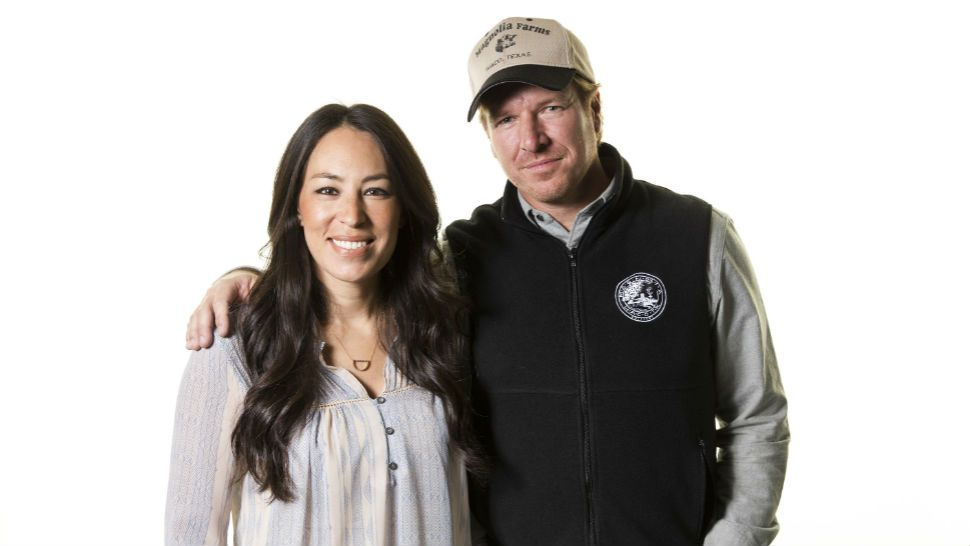 Chip and Joanna Gaines Added to SXSW Speaker List