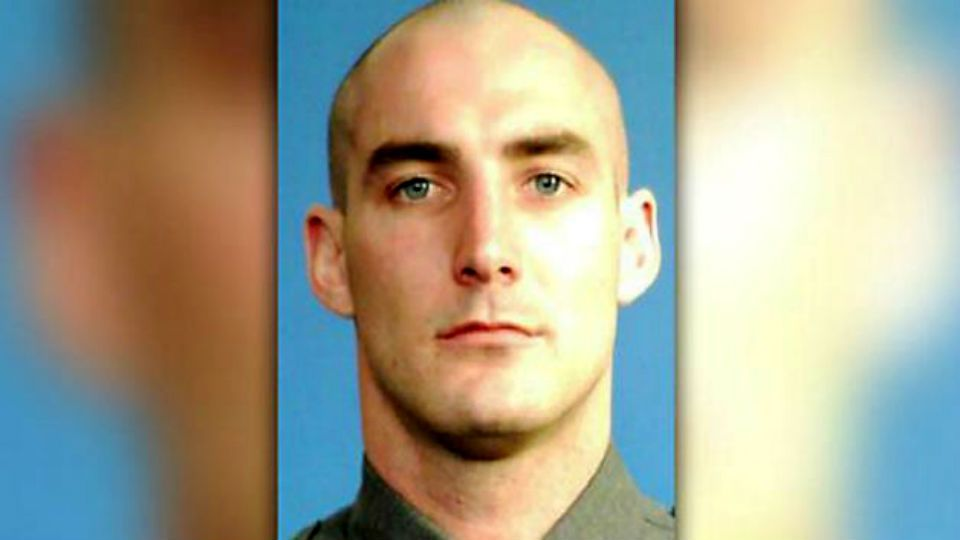 Honoring A Fallen New York State Trooper
