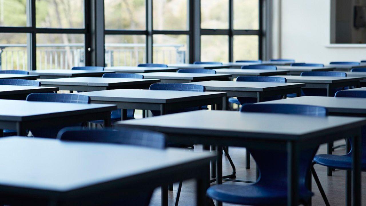 Miles de escuelas siguen cerradas por la covid-19: así es la educación en el mundo hoy