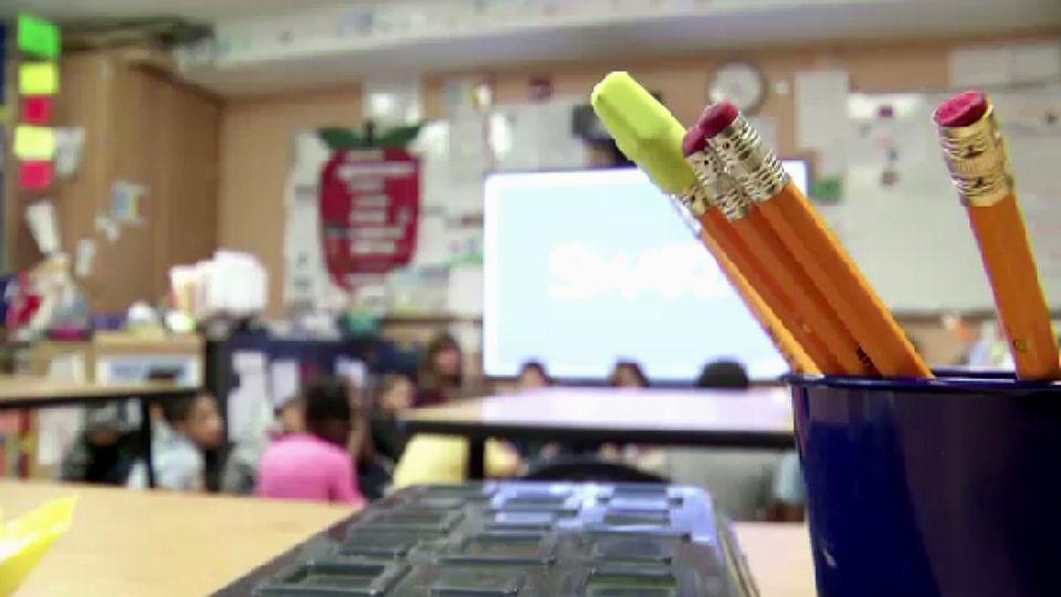 Osceola Votes Against Arming Teachers As Part of Guardian Program