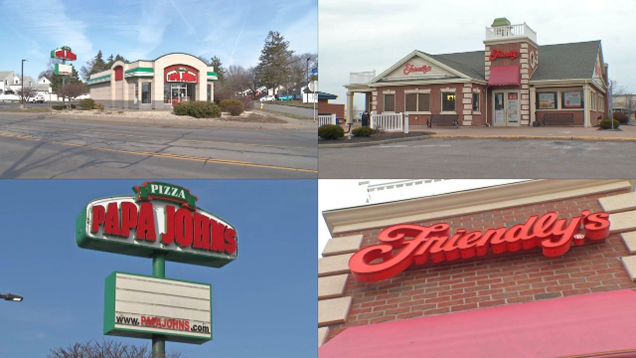 Chain Restaurants Downfall, Local Businesses Potential Gain