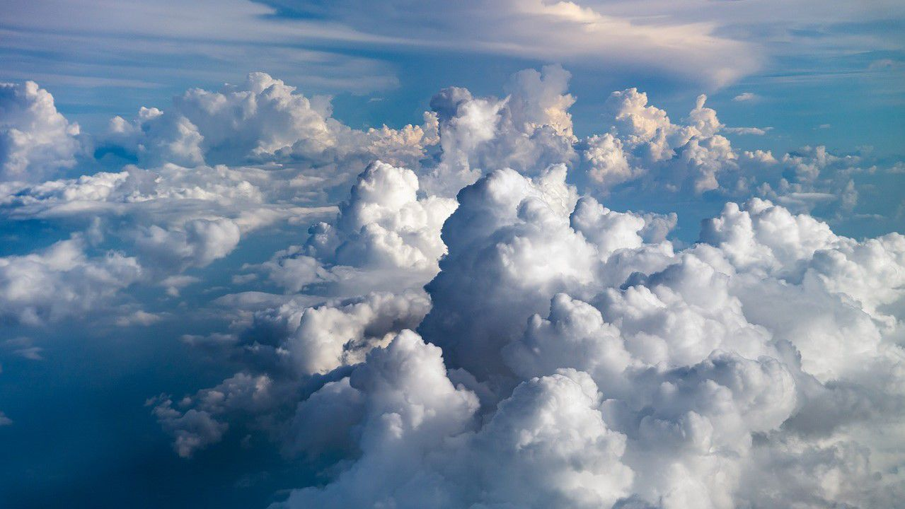 Partly Cloudy, Mostly cloudy: What's the Difference?