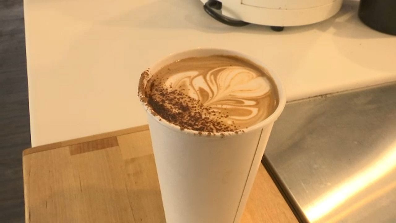Newest Recess Coffee Location Opens On Tipp Hill
