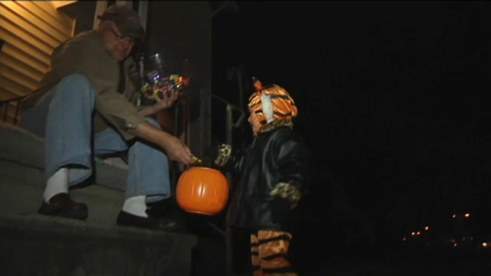 Petition Looks To Change Date Of Halloween