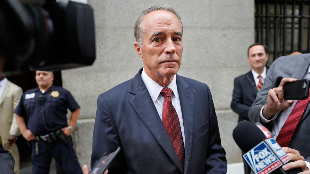 New Documentary Focuses on Australian Point of View of Chris Collins Saga