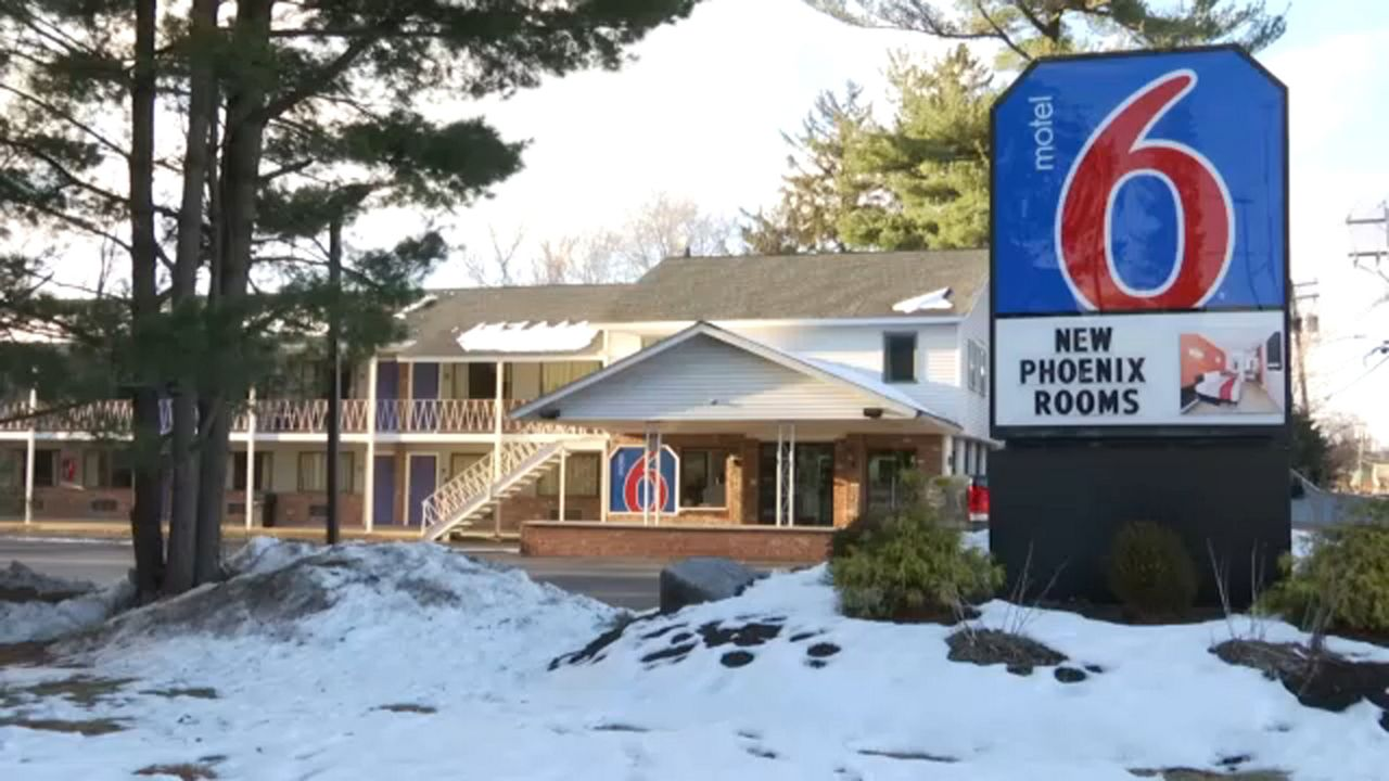 Albany ny in prostitutes Prostitution problems