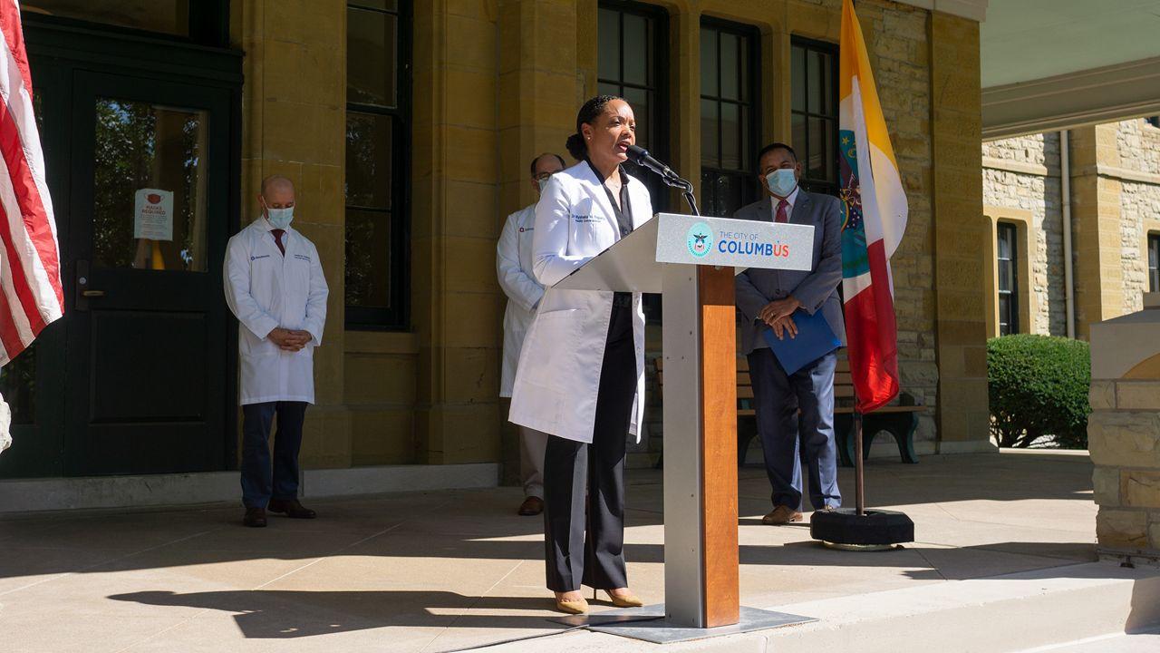 Dr. Mysheika Roberts