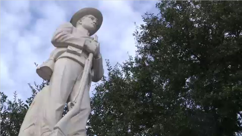 Robert Moses statue controversy