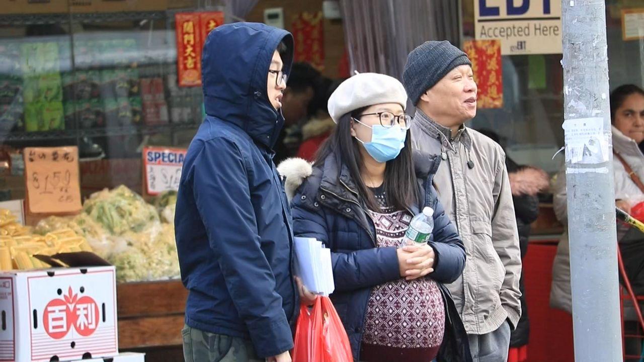 spectrumlocalnews.com: Xenophobia Against Asians Spreads Alongside Coronavirus