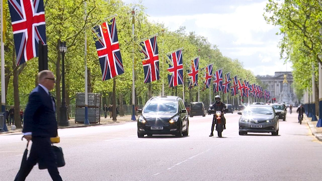 Congestion Pricing: What NYC Can Learn from London's Traffic Experiment