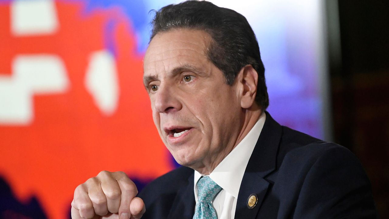 Cuomo says Medicaid gap could present challenge in 2020 budget