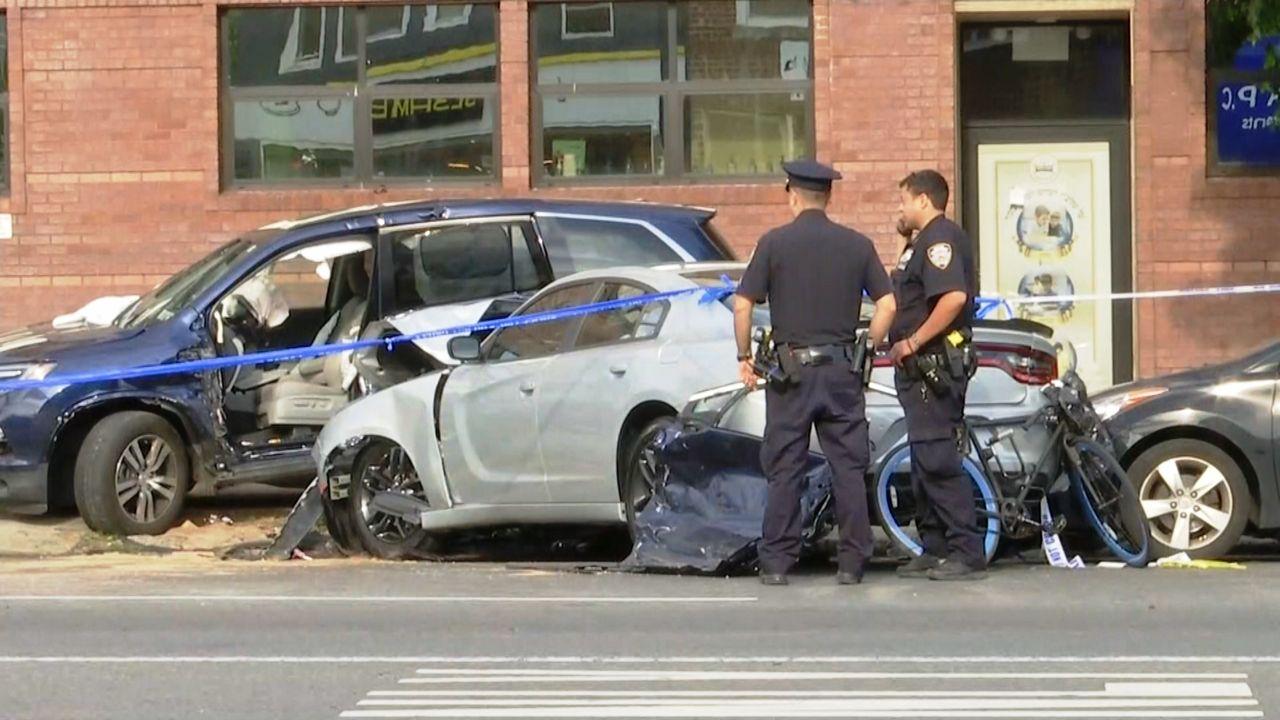 No cesan las muertes de ciclistas atropellados en la ciudad