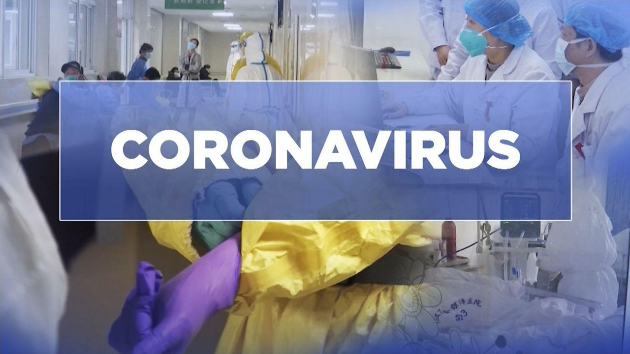 coronavirus ny