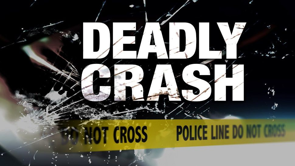 1 killed, 3 seriously injured in Pasco County crash