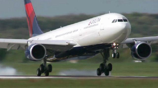 Threat Made Against Flight Delays Plane Headed to Austin