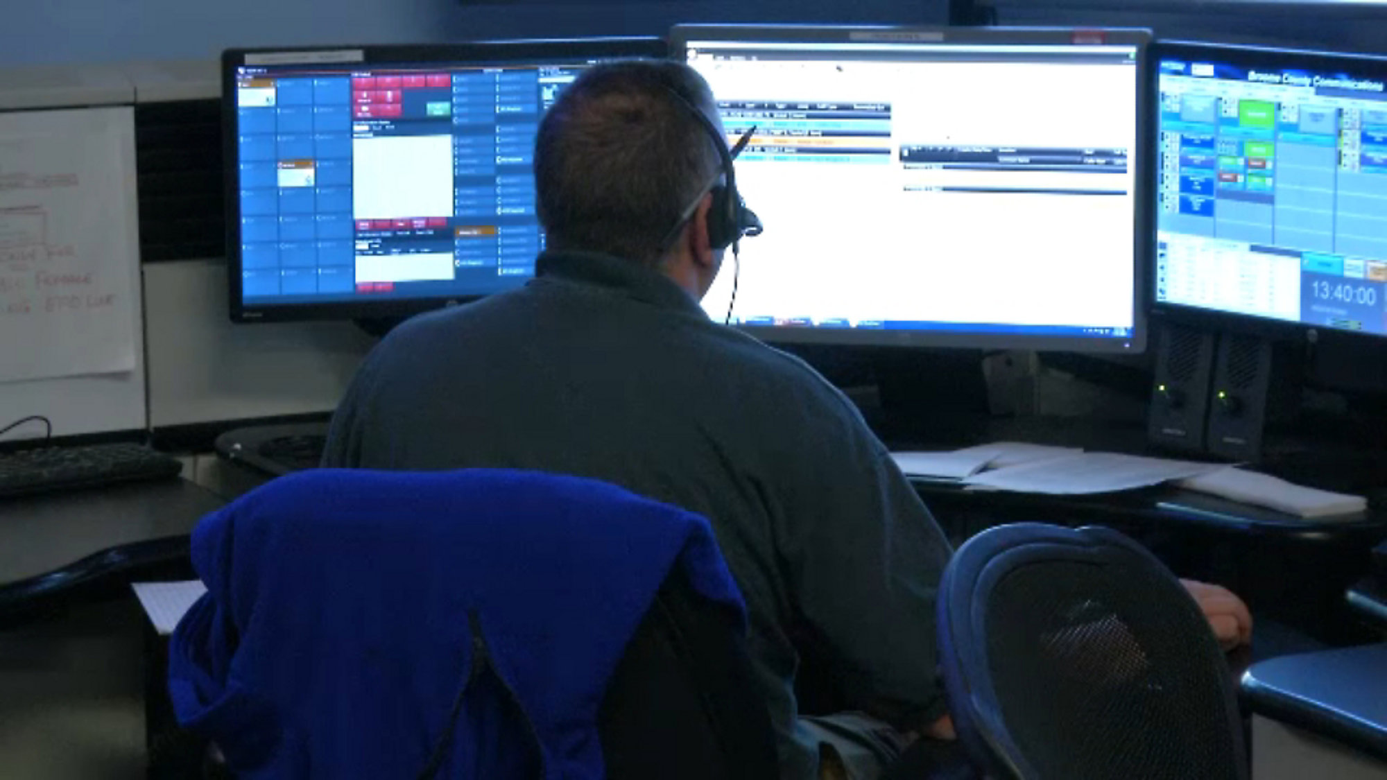 Seminole County Launches $3 2M Advanced Dispatch System