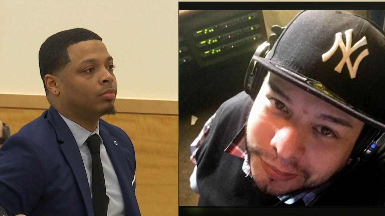 Se avecina la sentencia del acusado de atropellar al DJ Jinx Paul