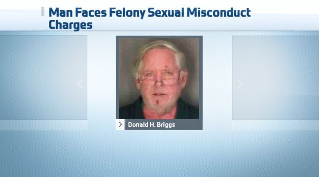 Sexual Misconduct Investigation Leads to Arrest of Millbrook Man