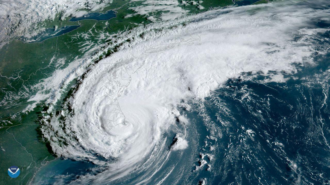 Active 2019 Hurricane Season Comes to an End Saturday