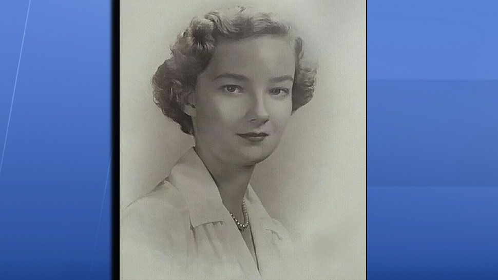 """Sent via Spectrum News 13 app: """"Dear Mom. Thank you for all you have done. Sometimes you let the rains out, and sometimes you regaled them back in. Rest easy now."""" (Doug, Viewer)"""
