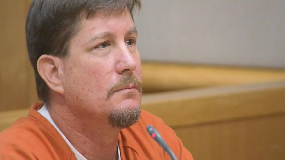 Michael Drejka Sentenced to 20 Years in Fatal Parking Lot Shooting