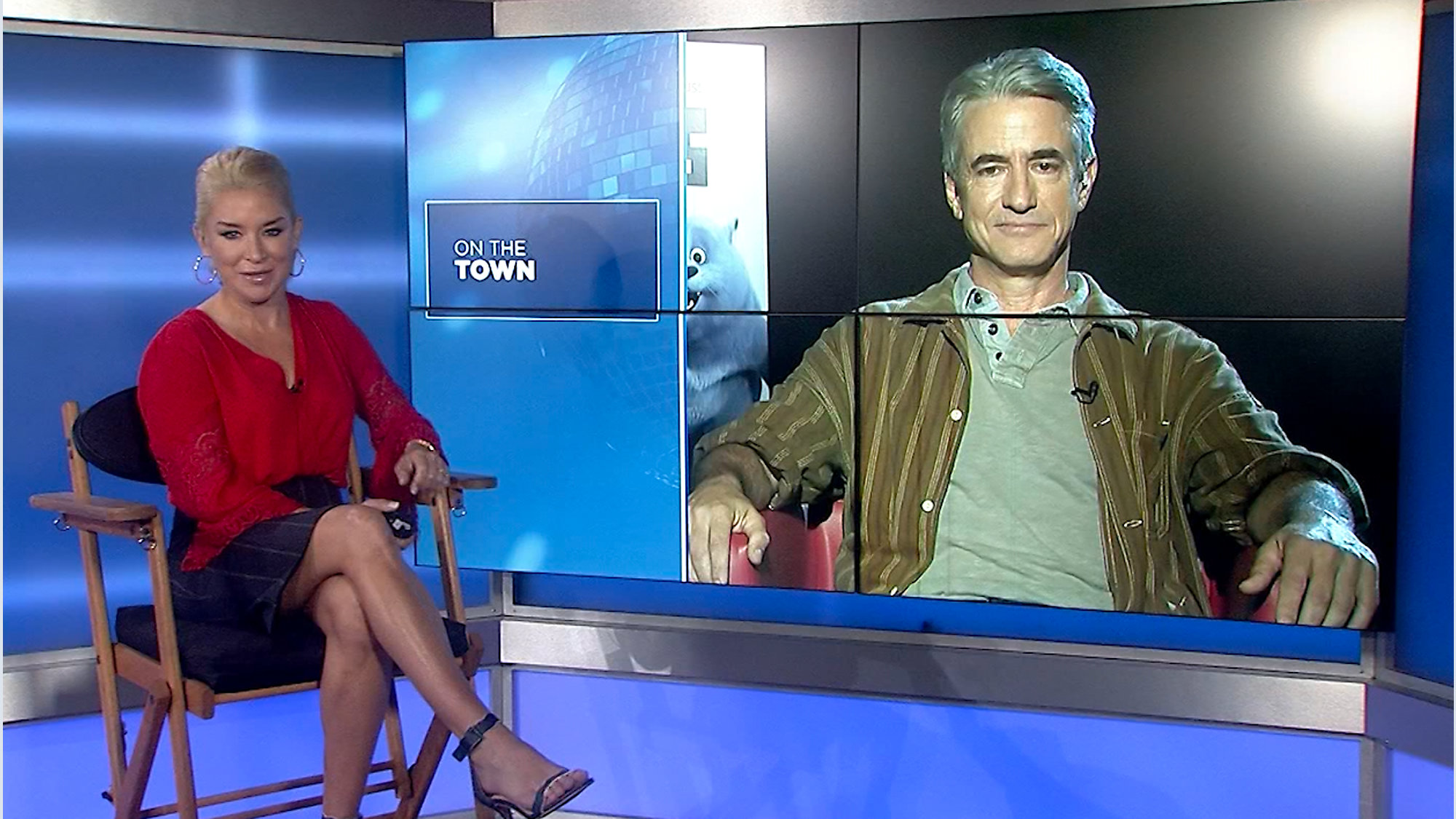 On the Town | Entertainment News | Spectrum Bay News 9