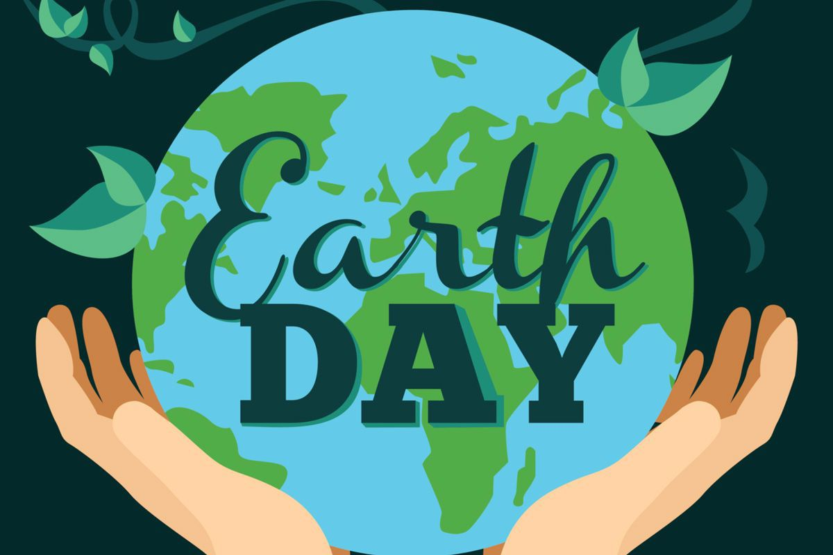 Earth Day 2020 The Celebration Of Our Planet Turns 50