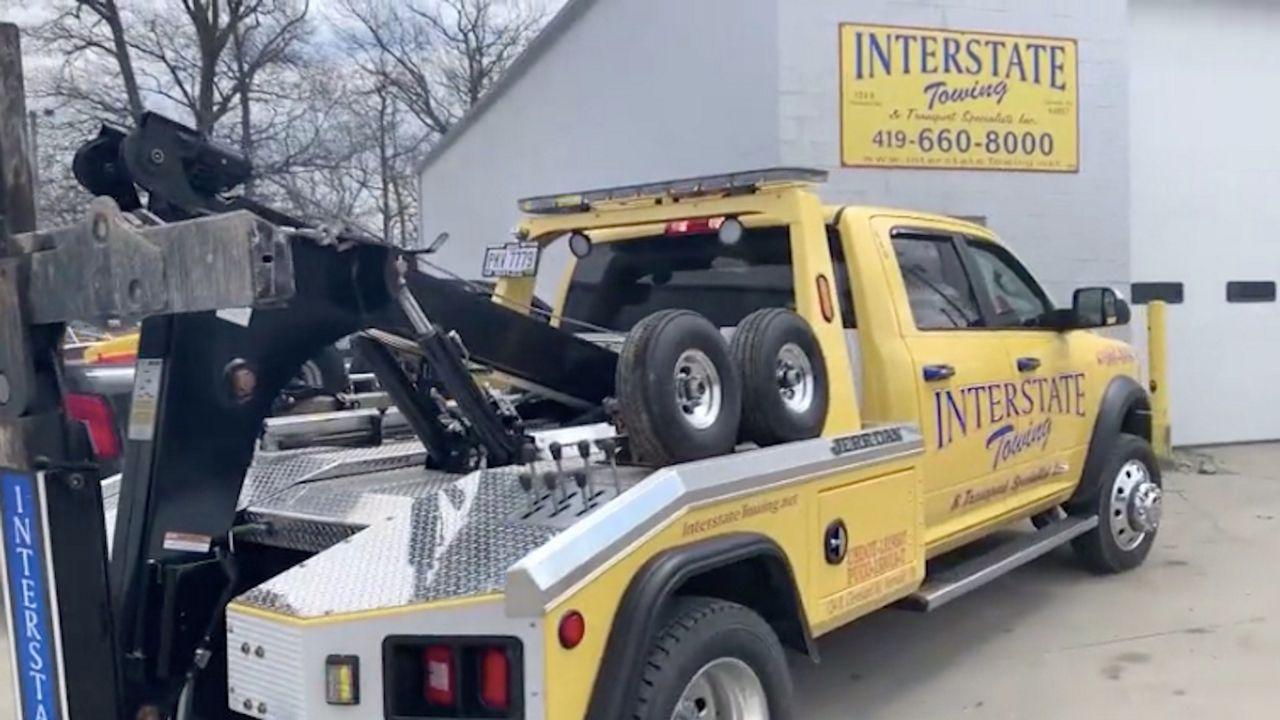 Tow Truck Kansas City