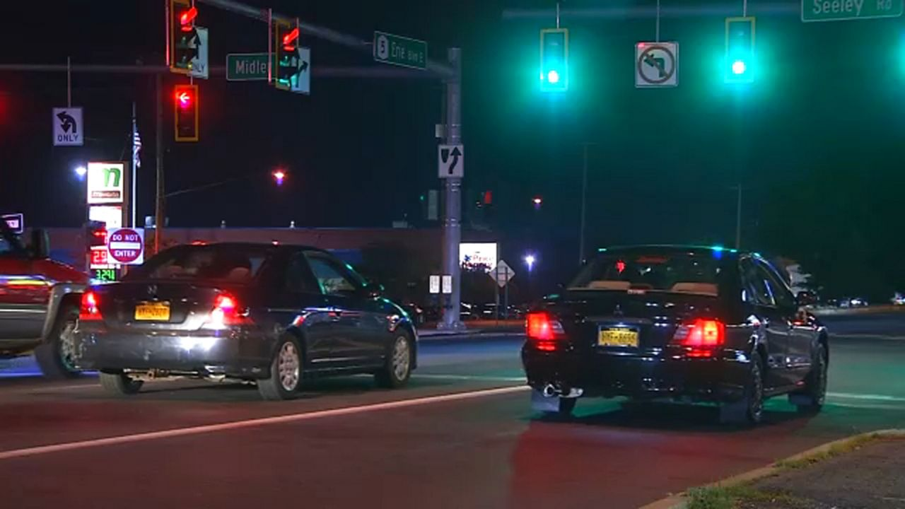 On Nationals Weekend, Syracuse Police to Crack Down on Drag Racing