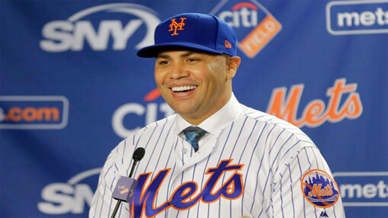 Muy Orgulloso De Mis Raices Como Latino Carlos Beltran