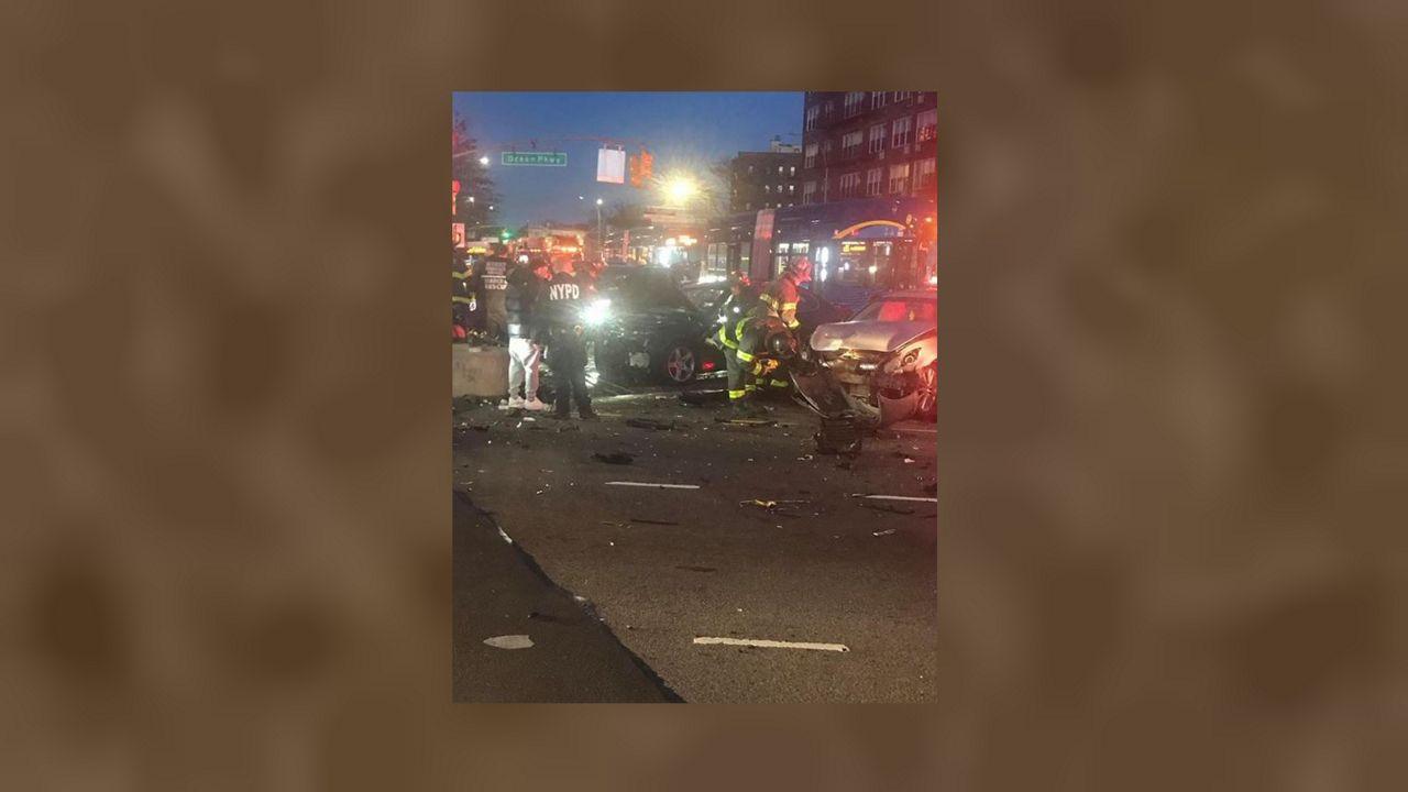 Exigen al gobierno municipal más protección vial en Brooklyn