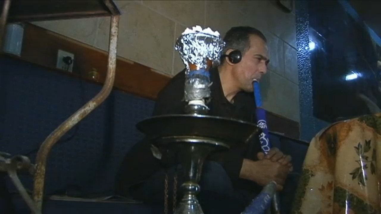 New rules in effect for city hookah lounges