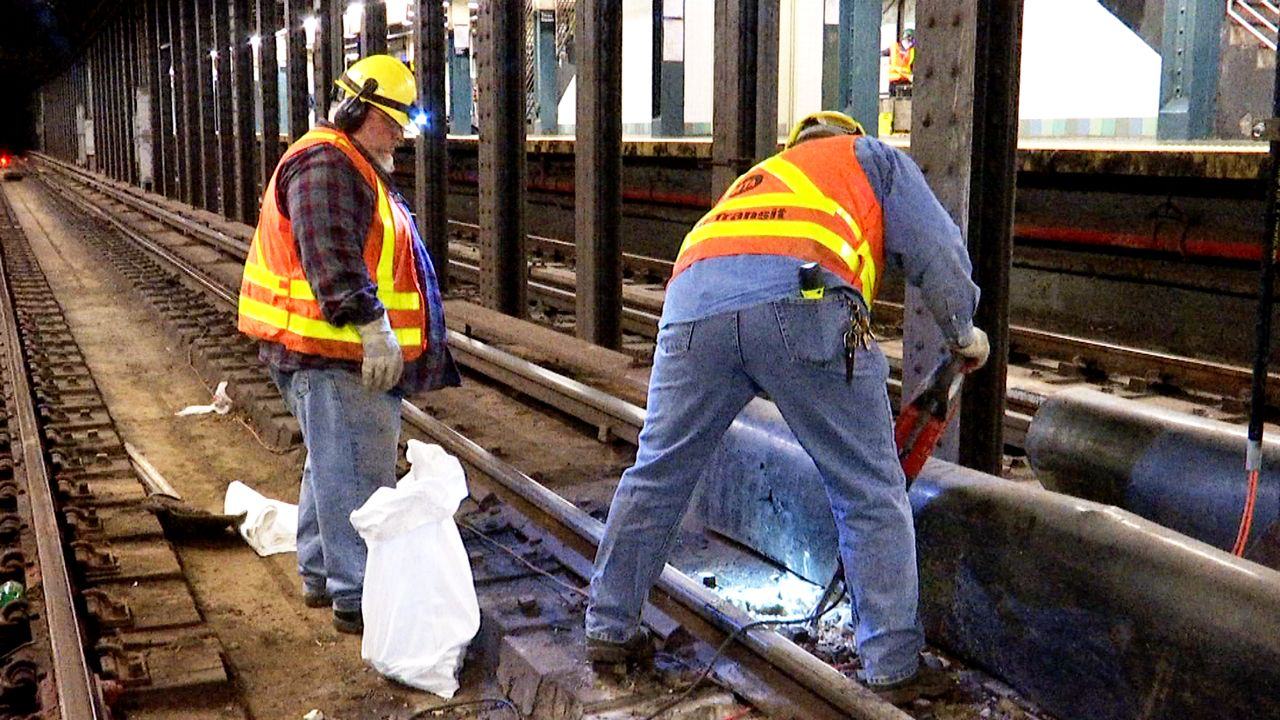 Transit Workers Union Rejects MTA Contract Offer
