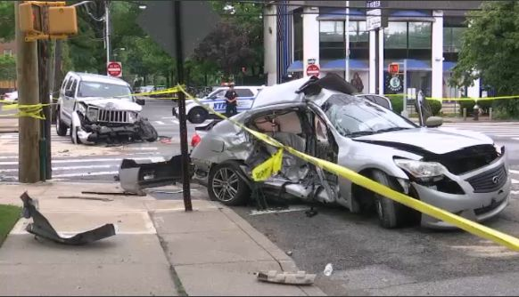 NYPD: 41-year-old man killed in New Dorp car accident
