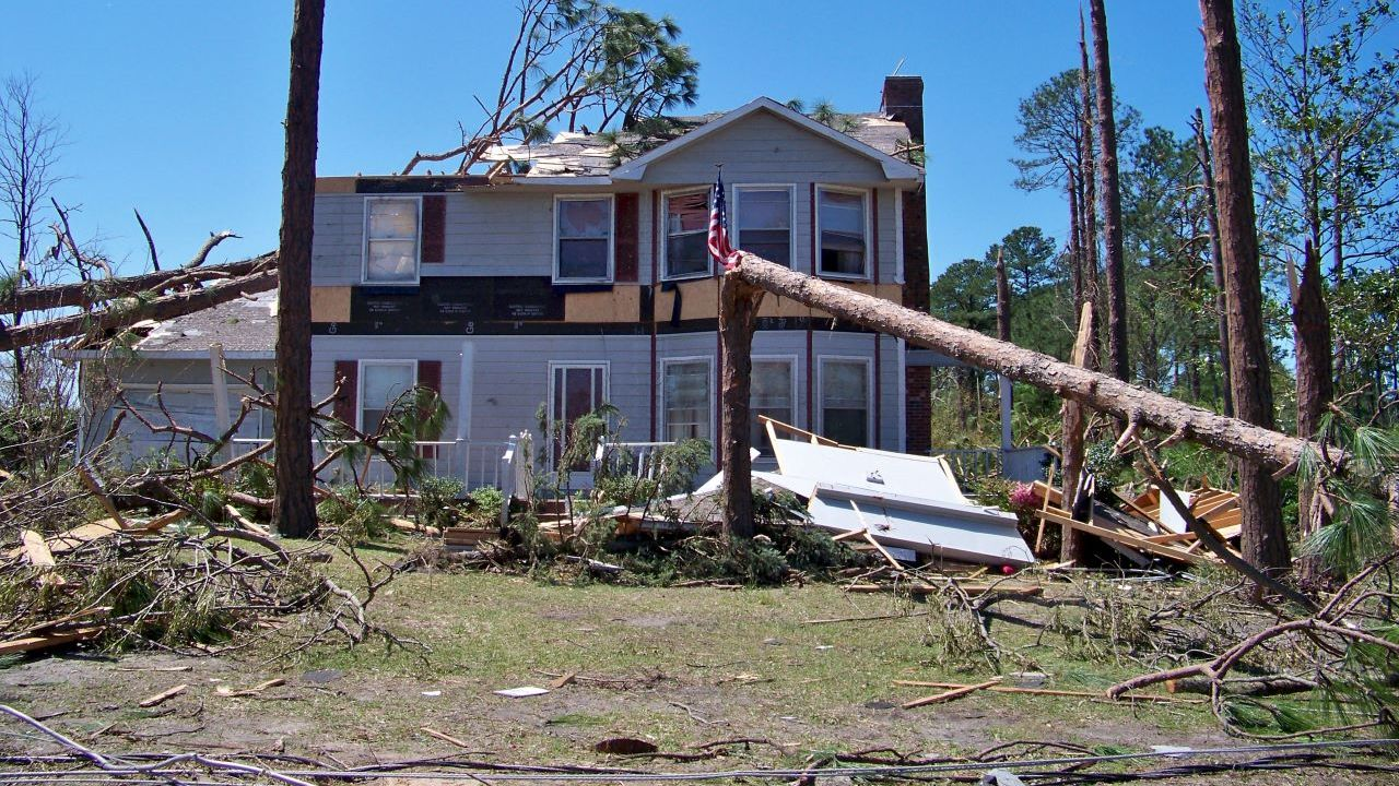 Admirable Now Is The Time To Make A Tornado Plan For Your Home Home Interior And Landscaping Oversignezvosmurscom