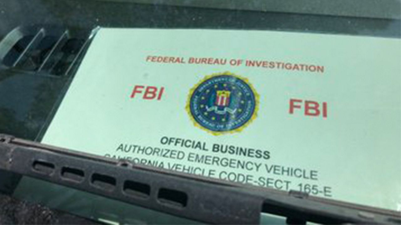 FBI Agents Search DWP, City Hall in Botched Billings Probe
