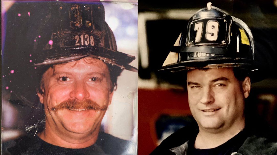 11 >> 199th And 200th Fdny Members Die Of 9 11 Related Illnesses