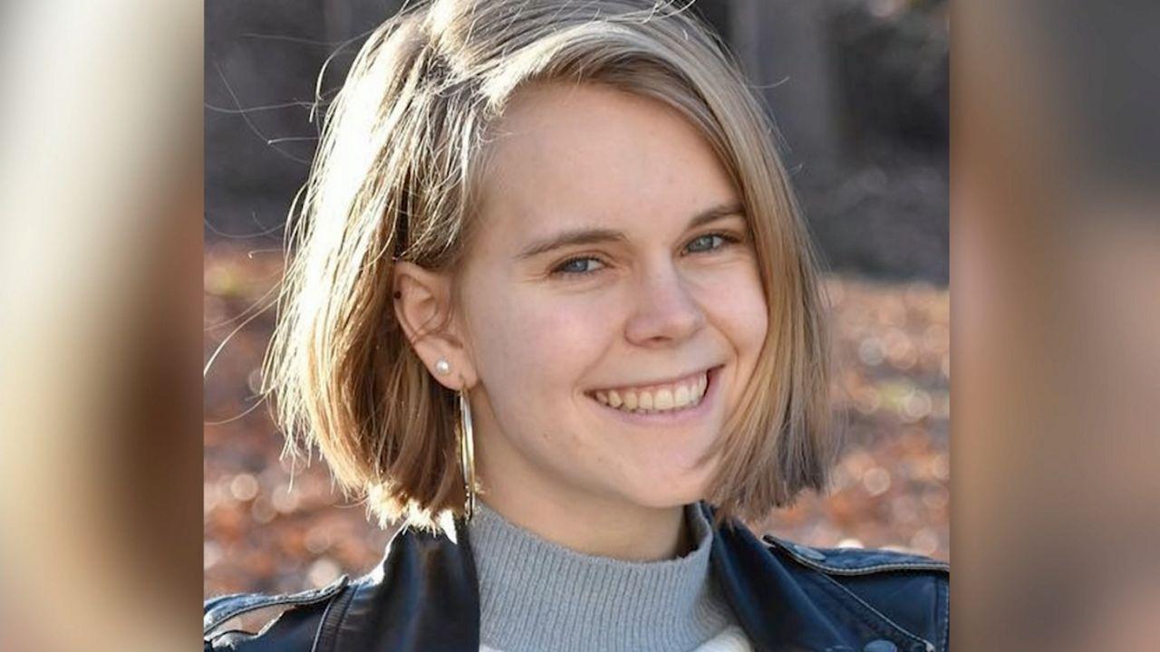 Third Teen Arrested in Barnard Student's Murder