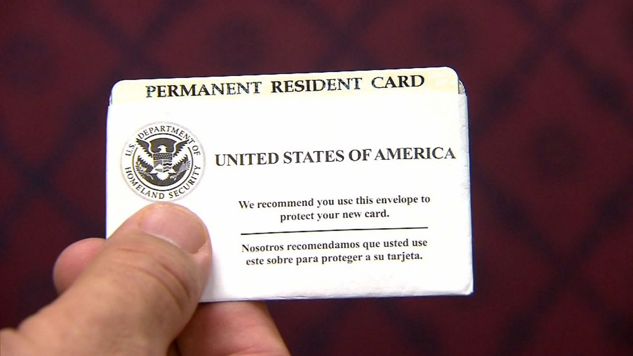 Judge Blocks Trump Policy to Deny Green Cards, Visas to Low-Income Immigrants
