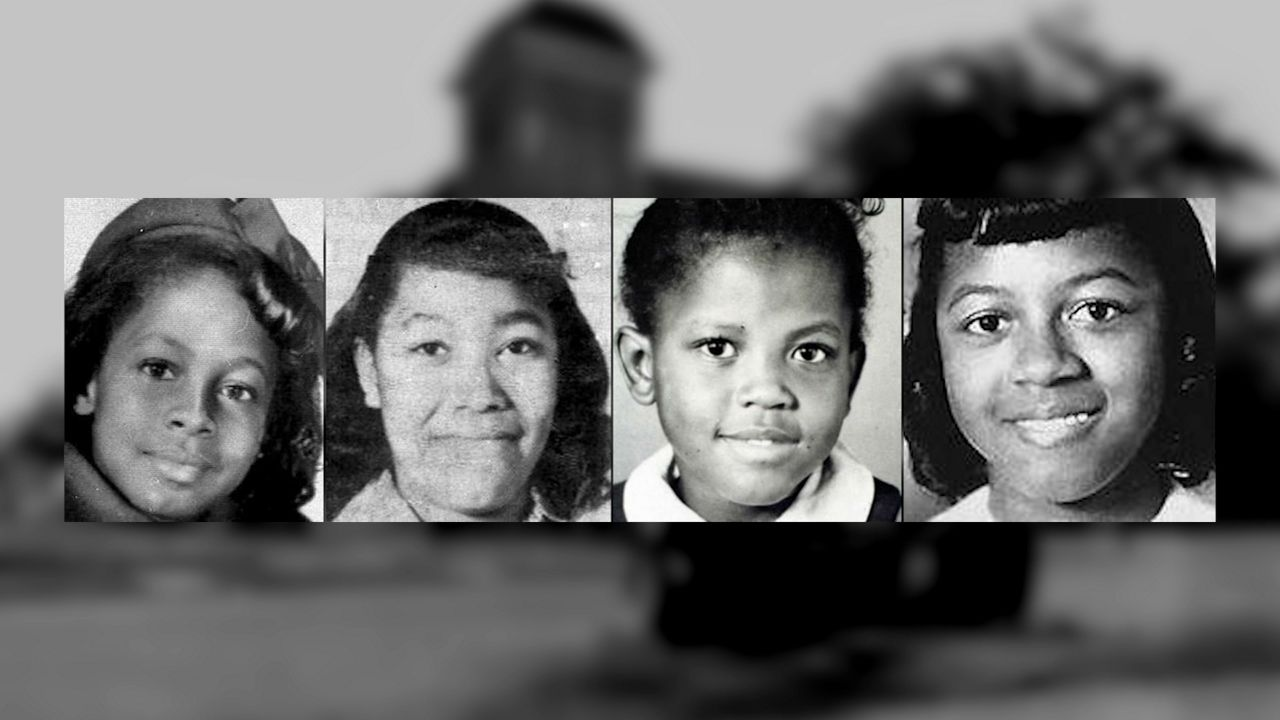 Sen. Doug Jones Reflects on Bringing Justice to Four Little Girls