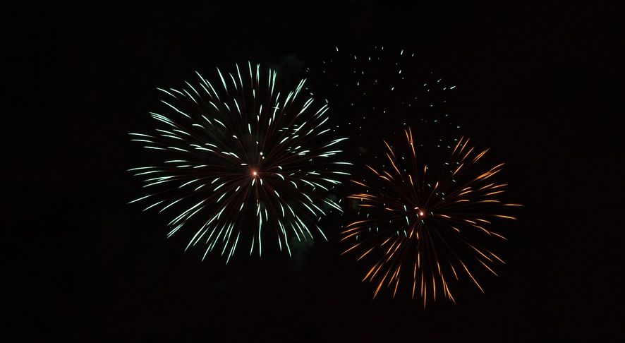 Planet K To Host Day Of The Dead Fireworks At Woodlawn