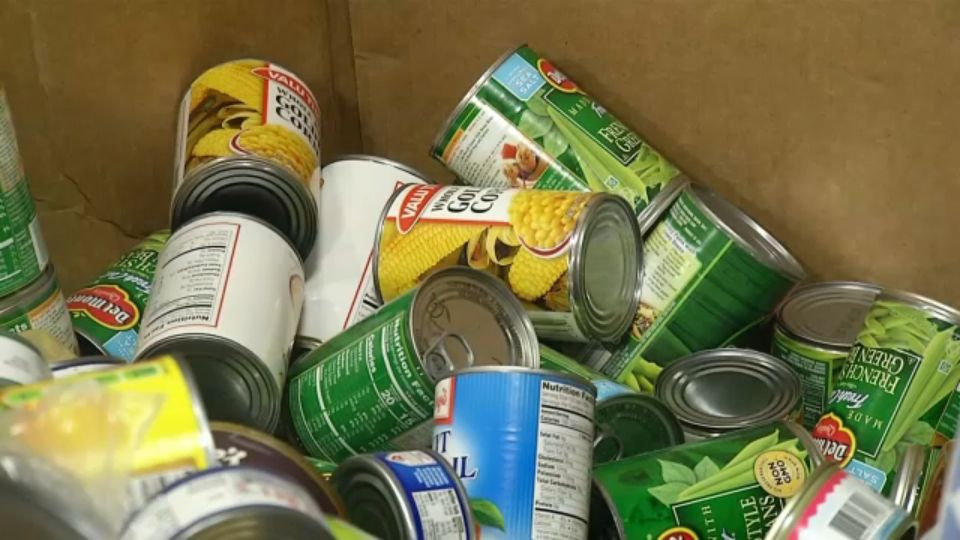 UUMC Food Pantry Raises Spirits, Fills Plates For The Hungry