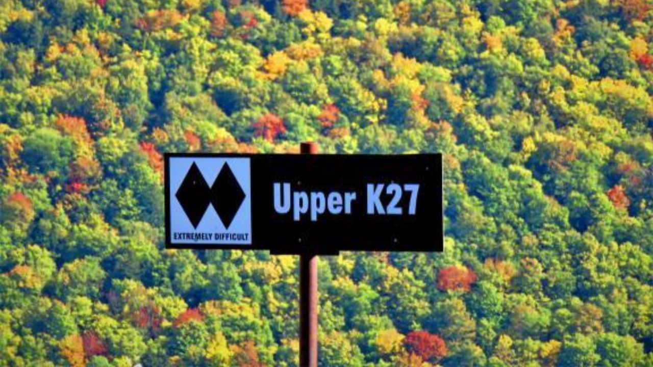 A Visual Walk Through of Peak Foliage This Weekend