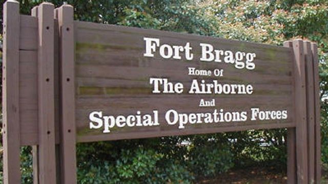 500 Fort Bragg Soldiers Deployed to Border