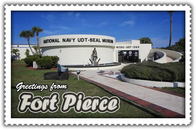Florida On A Tankful: Immerse Yourself in Navy Seal History at Fort Pierce66