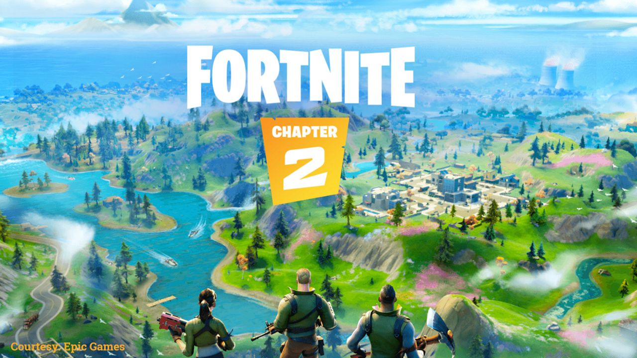 Fortnite Help Epic Games fortnite chapter 2 launches