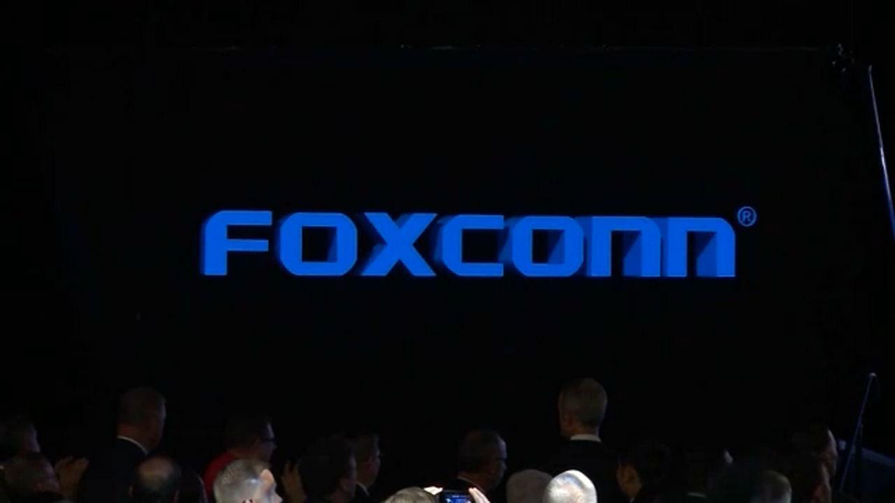 Foxconn Talks Continue in Wisconsin
