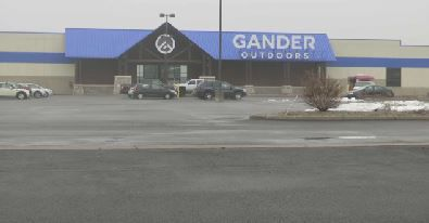What S Up With The Former Gander Mountain Store